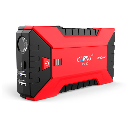 "Пуско-зарядное устройство ""CARKU PRO-10"""