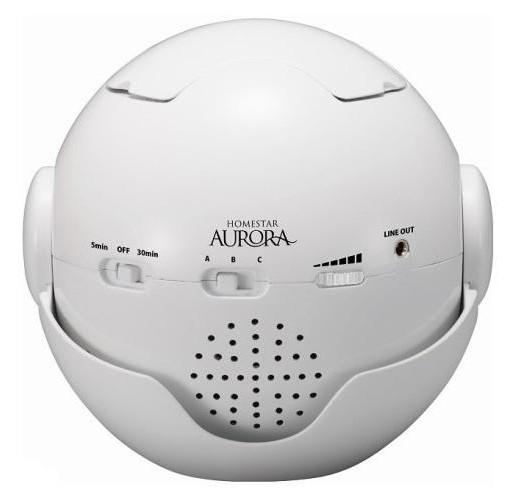 Домашний планетарий HomeStar Aurora Alaska
