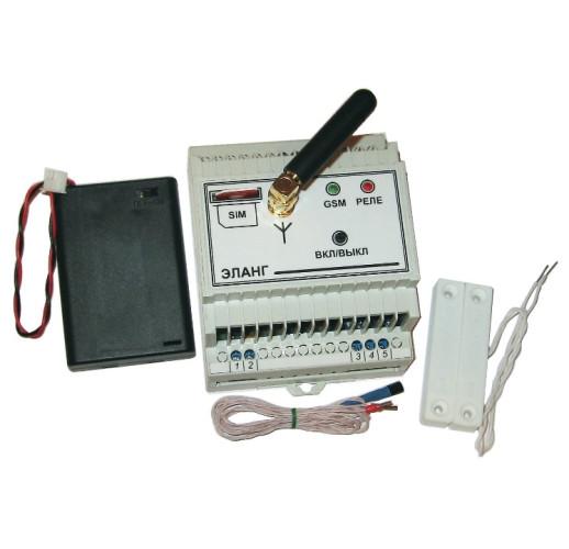 GSM Реле Эланг PowerControl PRO