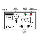 GSM Реле Эланг Thermo Control