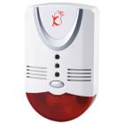 Сигнализатор загазованности Кенарь GD100-C (угарный газ)