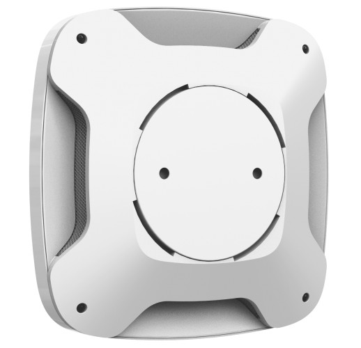 Датчик дыма с температурным сенсором Ajax FireProtect