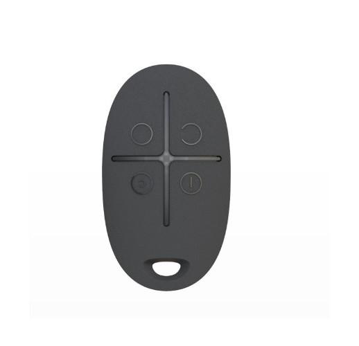Брелок 4-х кнопочный с обратной связью Ajax SpaceControl