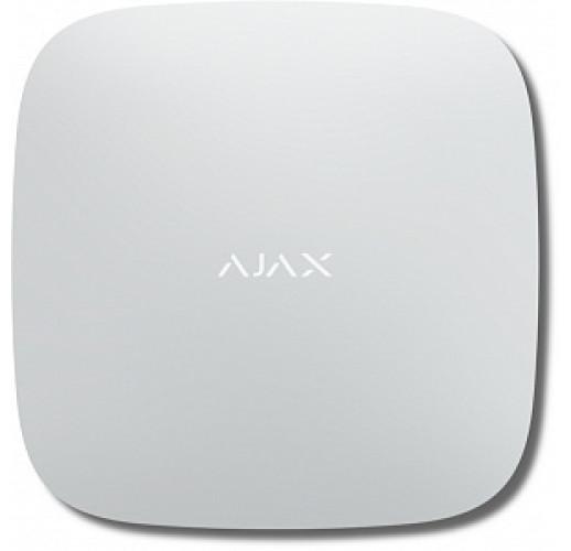 Интеллектуальный центр системы безопасности Ajax Hub