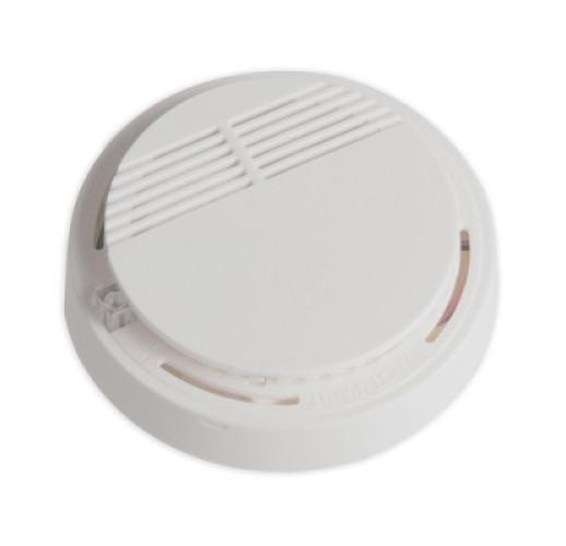 Беспроводной пожарный датчик к сигнализации Sapsan