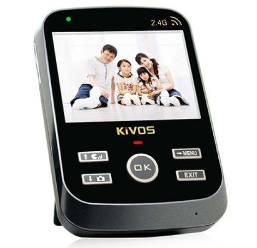 Монитор для видеодомофона KIVOS 303