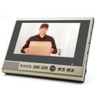 Монитор для видеодомофона KIVOS 700