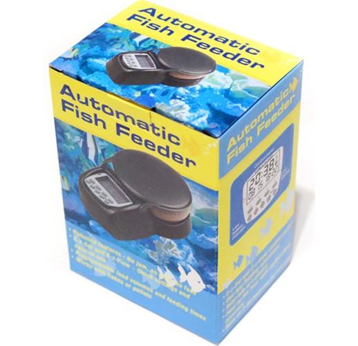 Автокормушка SITITEK Pets Fish для аквариумных рыб