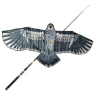 """Комплект динамического отпугивателя птиц """"Кондор 3"""" (воздушный змей с флагштоком 7 метра)"""