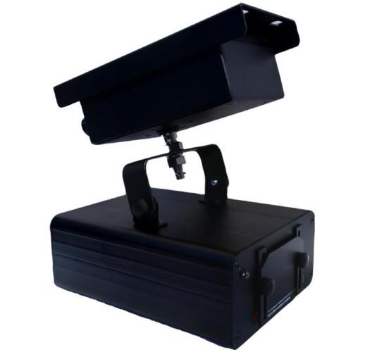 """Подвижный лазерный отпугиватель для помещений """"Луч-ПП"""""""
