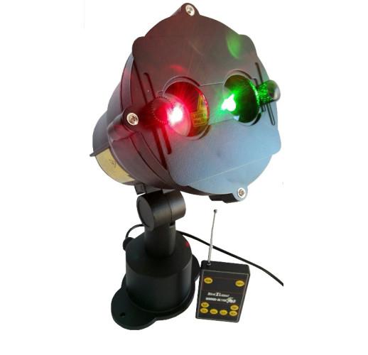 """Стационарный лазерный отпугиватель птиц для улицы """"Outdoor Laser"""""""