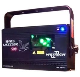 Профессиональные лазерные приборы