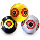 """Комплект из 3 шаров от птиц с глазами хищника """"Scare-Eye"""""""