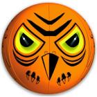 """Виниловый 3D-шар от птиц с глазами хищника """"Ястреб"""""""