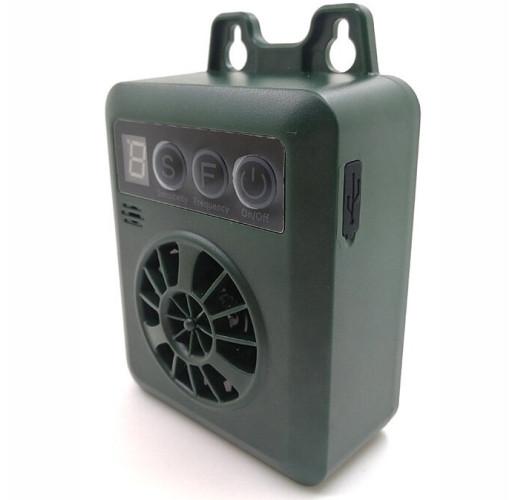 """Стационарное устройство для собак """"Антилай К6"""""""