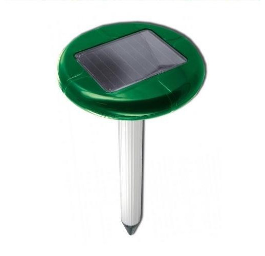 "Отпугиватель кротов ""Weitech-WK677 Solar"""