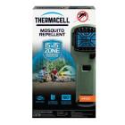 Отпугиватель комаров Thermacell MR-300 Repeller Olive (оливковый)