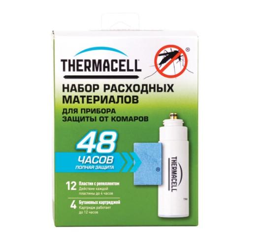 """Набор запасной для отпугивателя комаров """"ThermaCell"""" (большой)"""