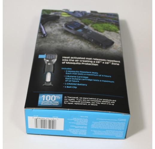 Отпугиватель комаров Флагман Thermacell MR-450 Repeller