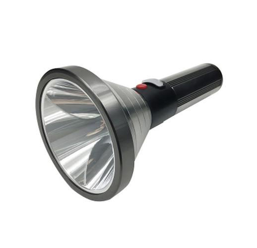"""Фонарь ручной """"СИБИРСКИЙ СЛЕДОПЫТ-BLUR GIANT"""", 1 LED + 1 COB, аккумулятор"""