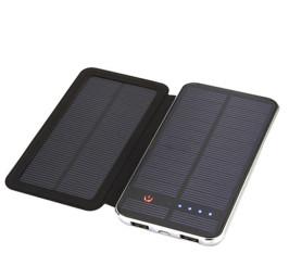 Зарядные устройства на солнечных батареях