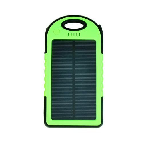 """Система автономного питания на солнечной батарее """"SITITEK Sun-Battery SC-10"""" с защитой от пыли и ударов, 5000 mAh"""
